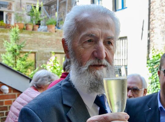 Herman Van Hove