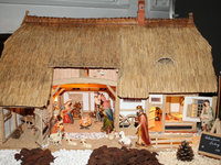 Kerst in Hoboken